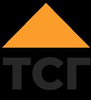 Логотип ТСГ
